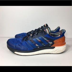 Adidas Supernova St Boost Sneakers Sz 13